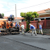 Maior programa de recapeamento da história passa pela Vila Melo