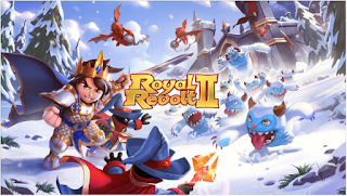 Download Royal Revolt 2 V2.7.0 MOD Apk Terbaru