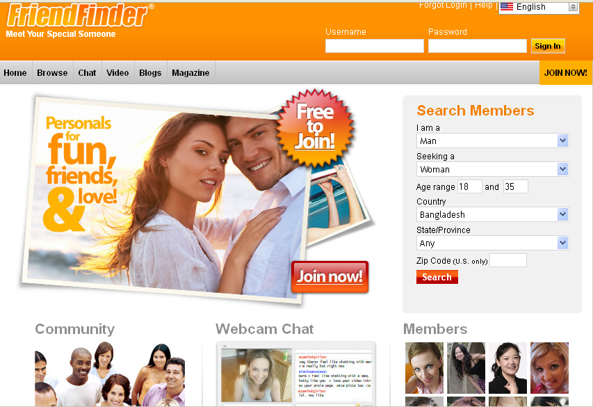 vChatter Launches A PG-Rated Version Of Chatroulette ...