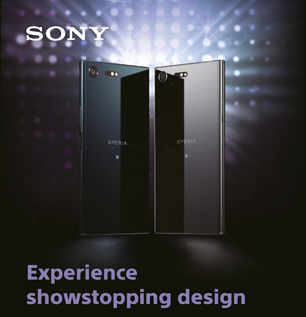 @SonyXperiaZA Set Up #Xperiatial Mall Activation to Launch #ItsASony Devices