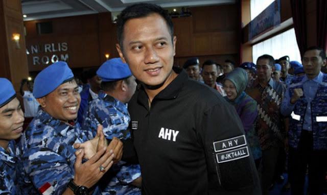 Pilpres,  Agus Harimurti Yudhoyono, JK, Megawati