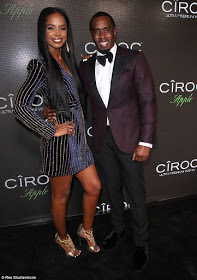 Actress and Ex girlfriend of P diddy,Kim Porter dead at 47