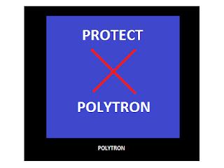 Cara Melumpuhkan Protect TV Polytron