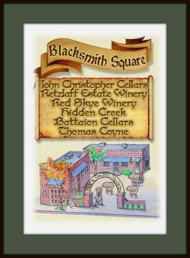 Blacksmith Square Livermore California