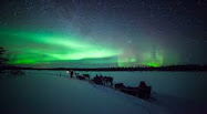 Trips to The Magical Phenomenon of Aurora Borealis