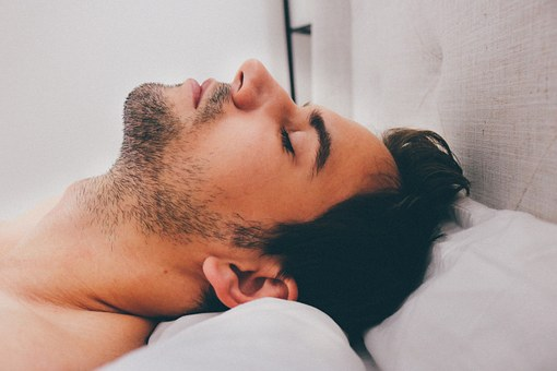Sleep Deprivation Treatments, CPAP