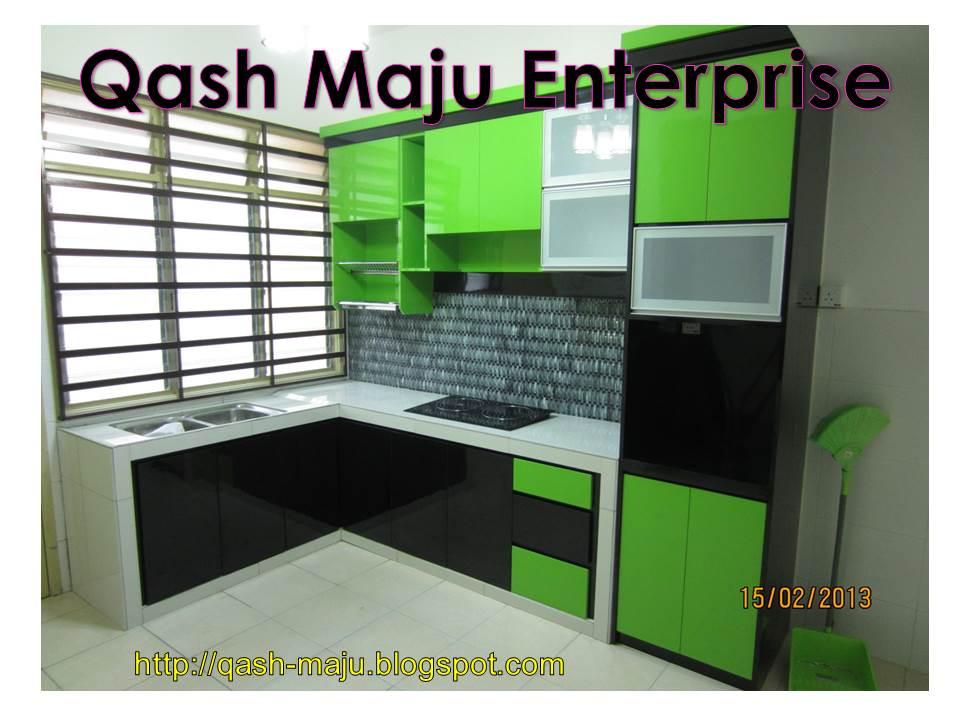 Kitchen Cabinet Kabinet Dapur Renovations In Johor Http Qash Maju Blo Search Label Desainrumahid