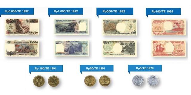 Soal Ekonomi : Uang dan Perbankan