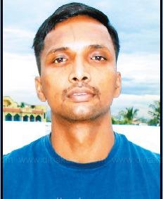நான்கரை மணிநேரத்தில் 8125 சிட்டப்ஸ்: ராணுவ வீரர் உலக சாதனை