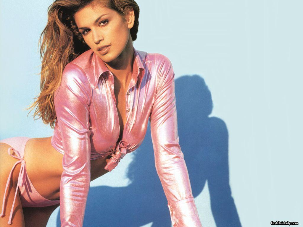 sexy pics of cindy crawford