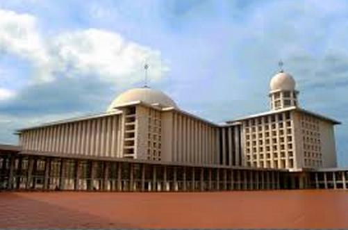 Khutbah Idul Fitri Terbaru Tolak Ukur Keberhasilan Ramadhan