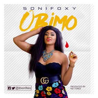 SoniFoxy - Obimo (Prod. ND Tunes)