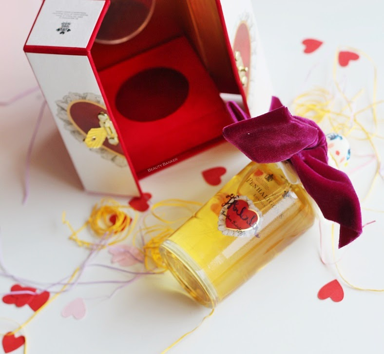 Penhaligon's & Meadham Kirchhoff Tralala Perfume Review