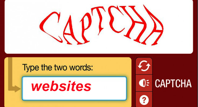 captcha entry job websites