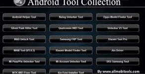 Android Tools Collection Latest Version 2018 Free Download