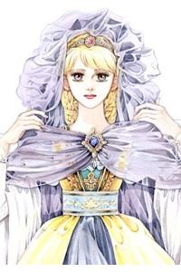 Princess – công chúa xứ hoa p5
