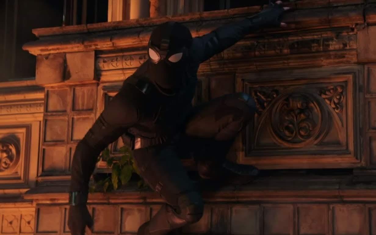 Spider-Man Far From Home [SPOILER] Footage : トム・ホランド主演の「スパイダーマン」シリーズ第2弾「ファー・フロム・ホーム」を配給するソニピが、ネタバレと怒るファンもいそうな本編シーンをリリース ! !