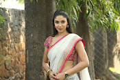 Angana Roy in half saree-thumbnail-9
