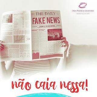 Fake News: corra dos boatos