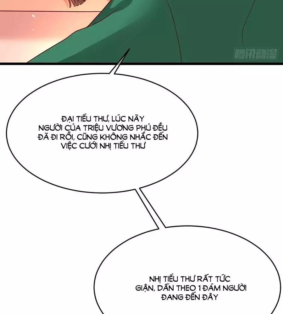 Quyền Phi Chi Đế Y Phong Hoa chap 2 - Trang 18