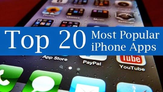 افضل تطبيقات ايفون مجانية