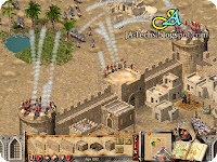 Stronghold Crusader Screenshot 3