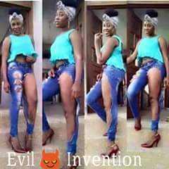 biblical scripture against women trouser