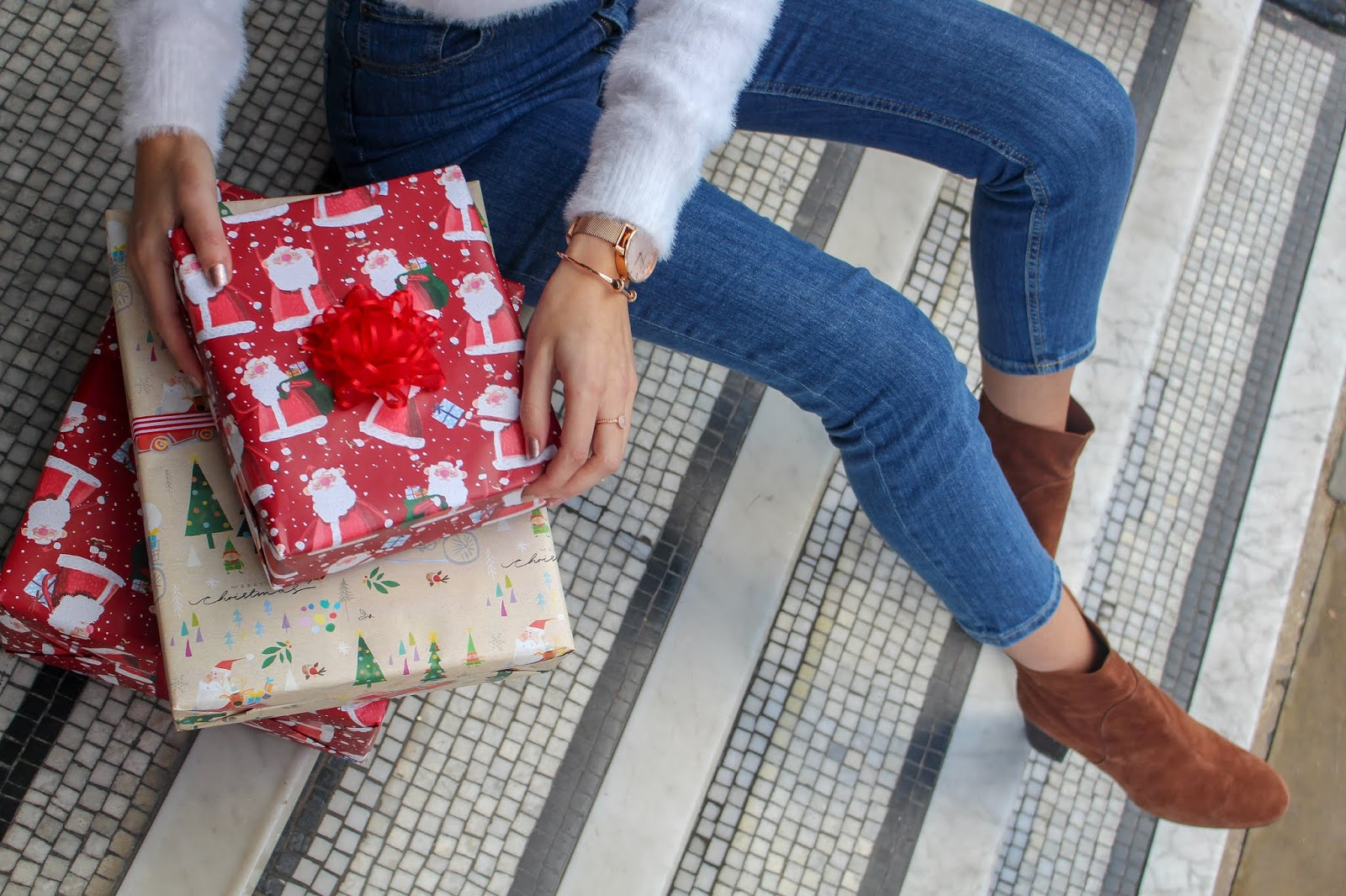 christmas gifting tips