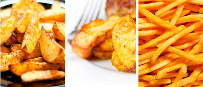 что приготовить из картофеля