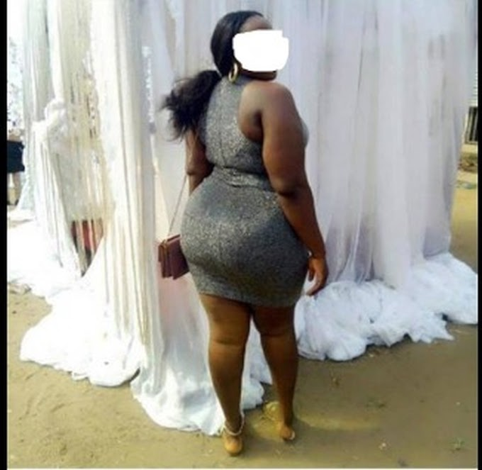 See What This Lady Did To Her Rival Who Is Dating Her Married Lover (photo)