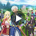 "Trailer Perdana Dari Game Mobile ""Tales of the Rays"" Telah Dirilis"
