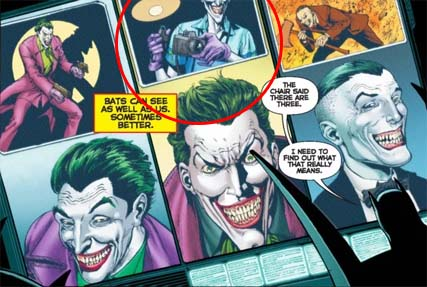 Fakta 3 Joker dalam komik dc