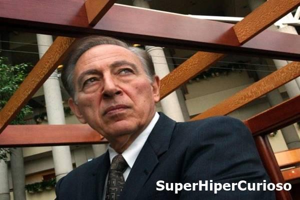 Dr. Robert Gallo ficou famoso em 1984 com a descoberta do vírus