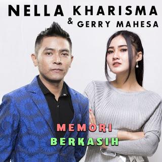 Nella Kharisma - Memori Berkasih (feat. Gerry Mahesa) on iTunes