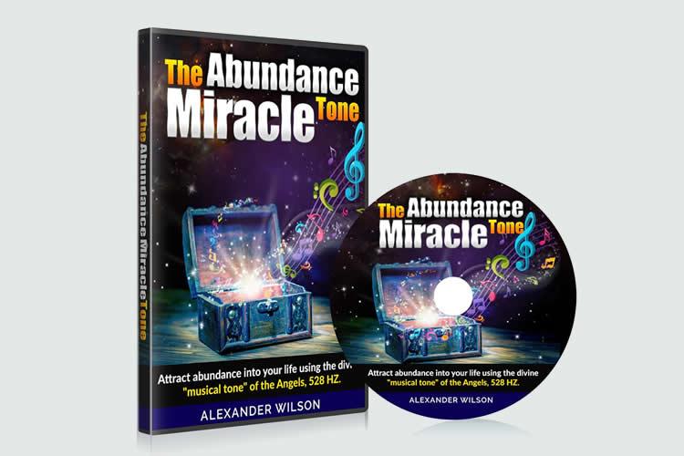 Abundance Miracle Music Tone free