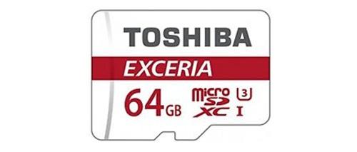 Memory card terbaik untuk DSLR