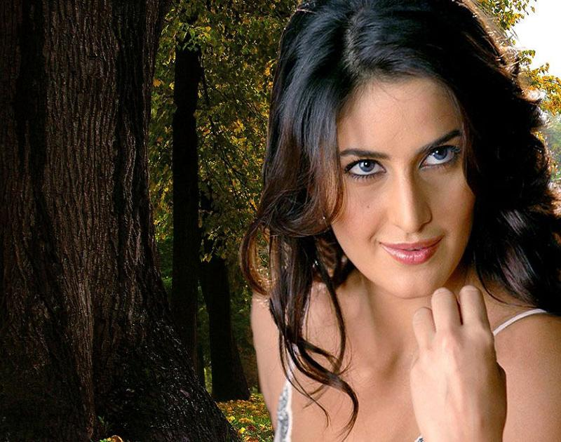 Katrina Kaif Wallpaper  3D Wallpaper  Nature Wallpaper -7855