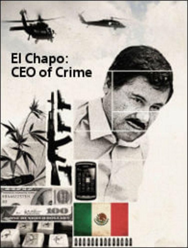 """A """"El Chapo"""" lo acusarán hasta de contrabandear droga en latas de chile: NYT"""