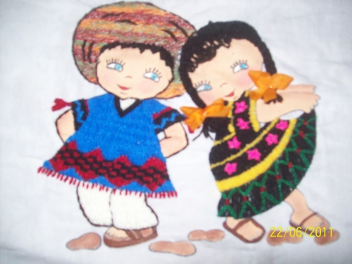Imagenes De Niños Bailando Animadas
