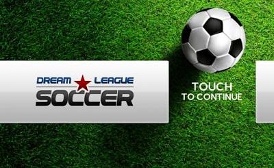 Game Sepakbola Android Terbaru