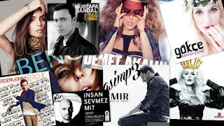 En Çok Dinlenen Şarkılar Listesi 2016
