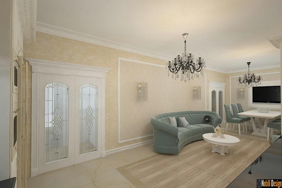 Design interior casa clasica in Brasov | Amenajari interioare la cheie Brasov