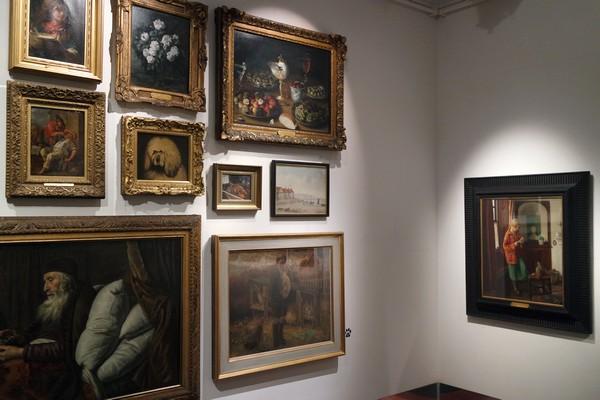 hove brighton museum