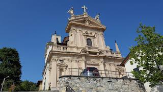 chiesa di brunate