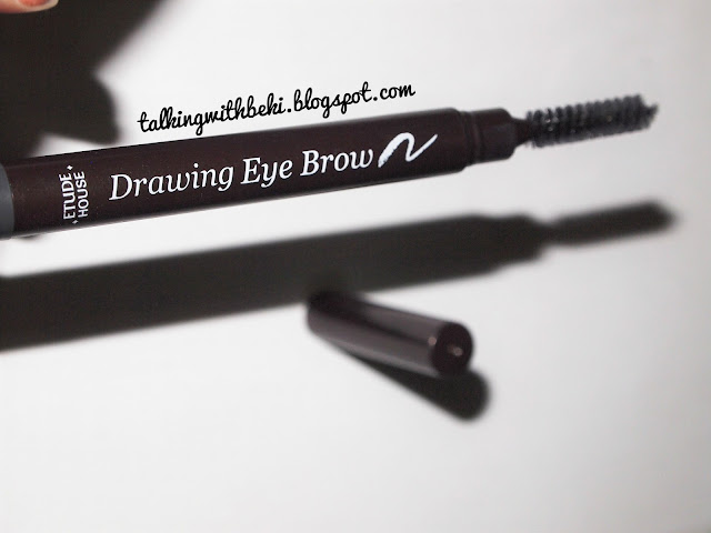 Review Etude House Drawig My Eyebrow Indonesia