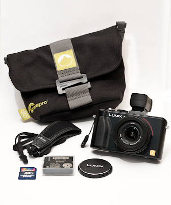 Ultimate Small Travel Photography Kit