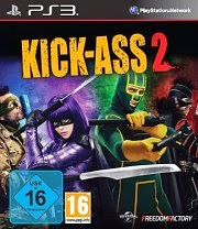 Kick-Ass 2 PS3 free download full version