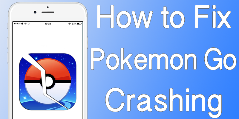 Pokemon Go Crashing after Jailbreak