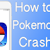 How to Fix Pokemon Go Crashing after Jailbreak of iOS 9.3.3