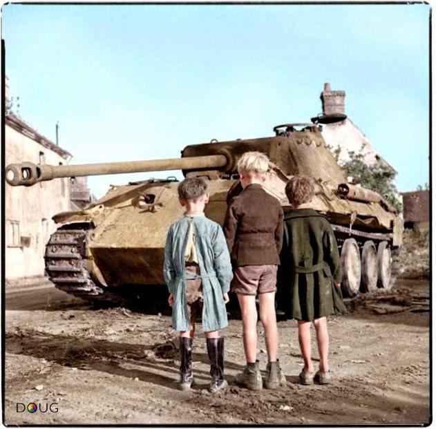 Panther tank worldwartwo.filminspector.com
